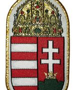 HungarianCoatPatchM