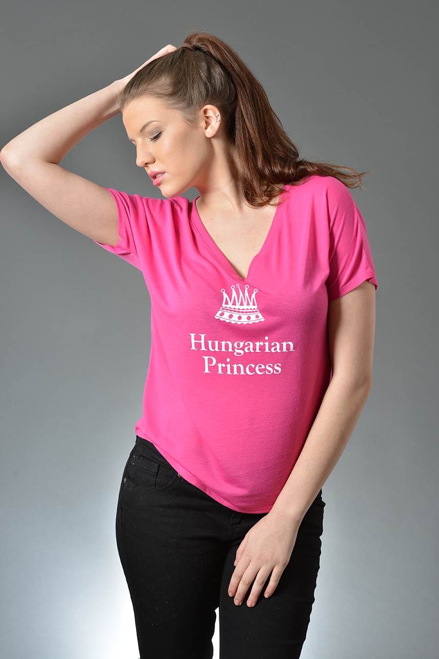 Hungarian Princess