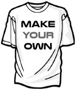 Create Your Own Shirt