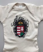 Hungarian Coat Baby Body