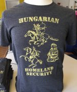 Hungarian Homeland Security